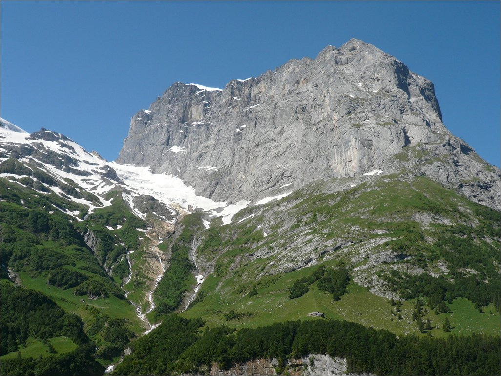 Klettersteig Fürenwand : Klettersteig fürenwand